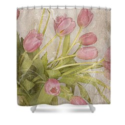 Love Will Find You Shower Curtain by A New Focus Photography