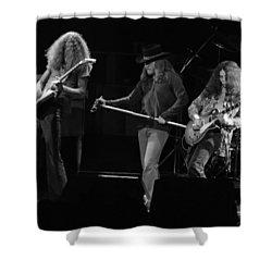 Ls Spo #17 Crop 2 Shower Curtain