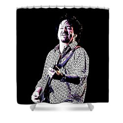 Luke Shower Curtain