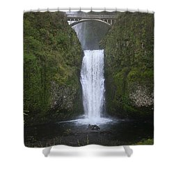 Magical Place Shower Curtain