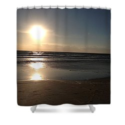 Magnificent Life Shower Curtain