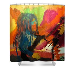 Marianne Shower Curtain