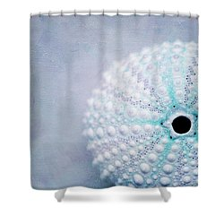 Marooned 7 Shower Curtain