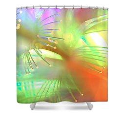 Maybe Im Amazed Shower Curtain