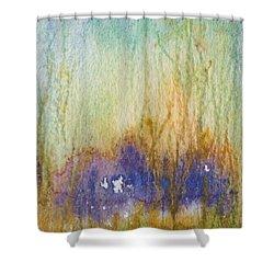 Meadow's Edge Shower Curtain
