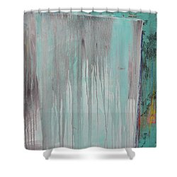 Melt  C2011 Shower Curtain