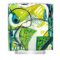 Memories Of You 2 Shower Curtain