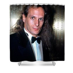 Michael Bolton 1990 Shower Curtain