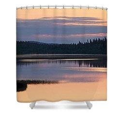 Midsummer Night's Dream Shower Curtain by Heiko Koehrer-Wagner