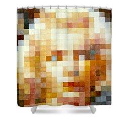 Marylin Shower Curtain