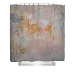 Morning Calm  C2010 Shower Curtain