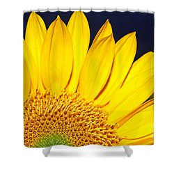 Morning Sunshine Shower Curtain
