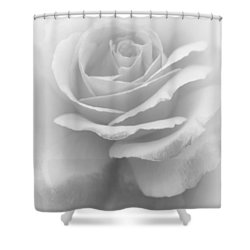 Shower Curtain featuring the photograph Most Heavenly by The Art Of Marilyn Ridoutt-Greene