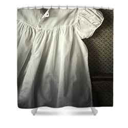 Mother's Memories Shower Curtain by Amy Weiss