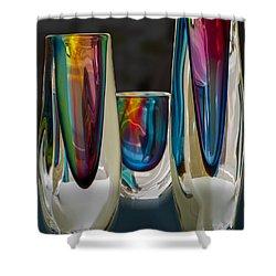 Multiplicity Shower Curtain
