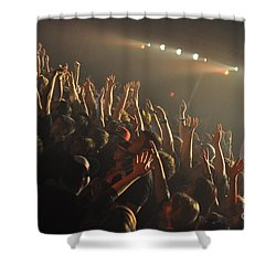 Museum-2596 Shower Curtain by Gary Gingrich Galleries