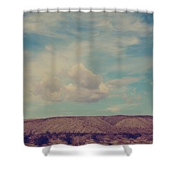 My Angel Shower Curtain by Laurie Search
