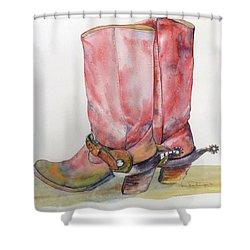 My Favorites Shower Curtain