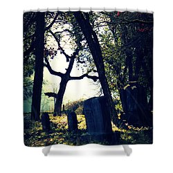 Shower Curtain featuring the photograph Mystical Fantasies by Melanie Lankford Photography