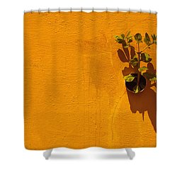 Nature Don't Stop II Limited Edition 1 Of 1 Shower Curtain