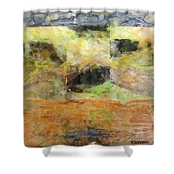 Nature Refuge Shower Curtain
