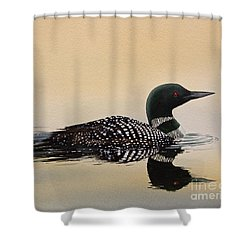 Nature So Fair Shower Curtain