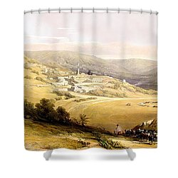 Nazareth Shower Curtain