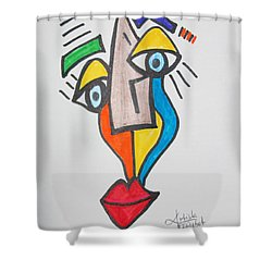 New Collection September 2014 Shower Curtain
