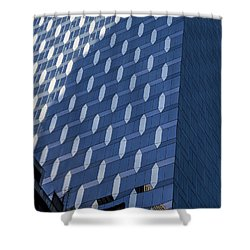 Ny Design Shower Curtain by Jean Noren