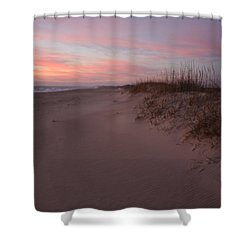 Obx Serenity 2 Shower Curtain