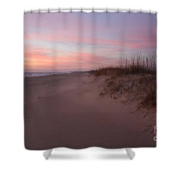 Obx Serenity Shower Curtain