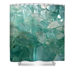 Ocean Dream Shower Curtain