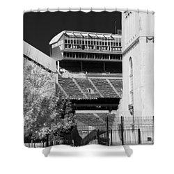Ohio Stadium 9207 Shower Curtain