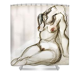 Omi Shower Curtain
