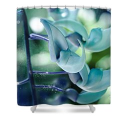 One Dream Shower Curtain