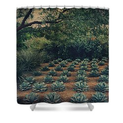 Order Shower Curtain by Laurie Search