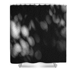 Organographias Shower Curtain