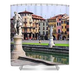 Padova Shower Curtain