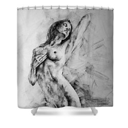 Page 12 Shower Curtain