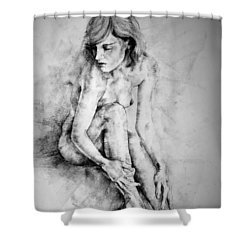 Page 14 Shower Curtain