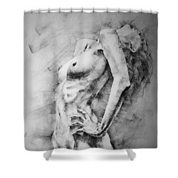 Page 24 Shower Curtain