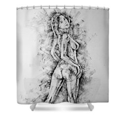 Page 32 Shower Curtain
