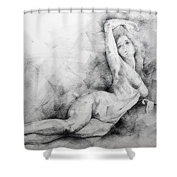 Page 8 Shower Curtain