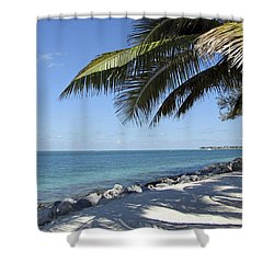 Paradise - Key West Florida Shower Curtain