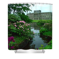 Pemberley Shower Curtain