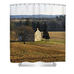 Pennsylvania Shower Curtain