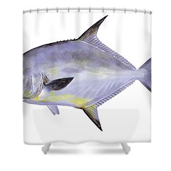 Permit Shower Curtain