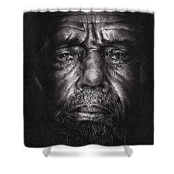 Philip Shower Curtain