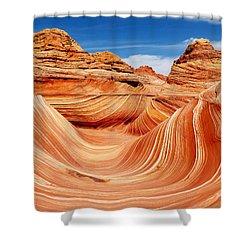 Photographer's Paradise Shower Curtain