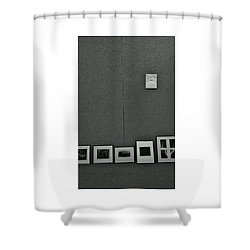 Shower Curtain featuring the photograph Photos by Daniel Thompson